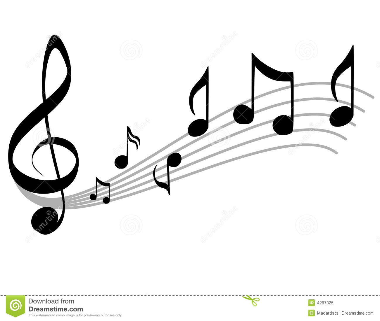 gratis clipart music - photo #22